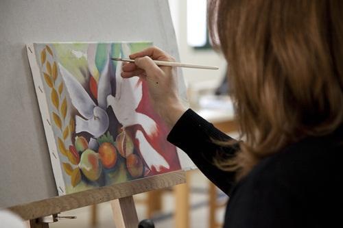 Αποτέλεσμα εικόνας για Μαθήματα ζωγραφικής