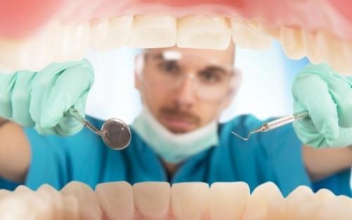 οδοντιατρ