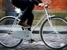 ποδηλατης