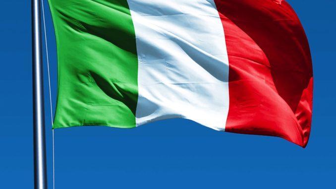 Αποτέλεσμα εικόνας για ιταλική σημαία