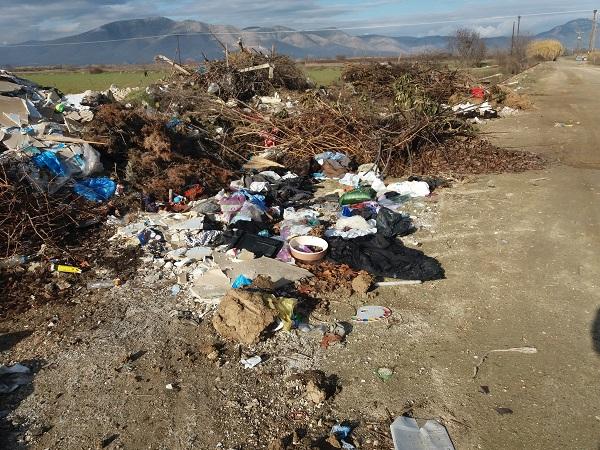 XOMAT6 - Απαράδεκτη η αδράνεια της Δημοτικής Αρχής του Δήμου Τυρνάβου