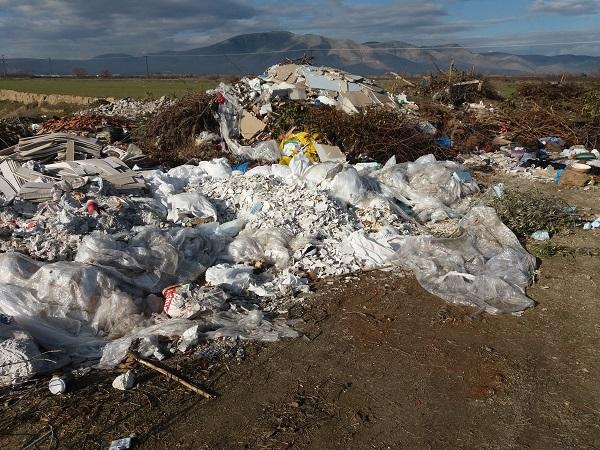 XOMAT7 - Απαράδεκτη η αδράνεια της Δημοτικής Αρχής του Δήμου Τυρνάβου