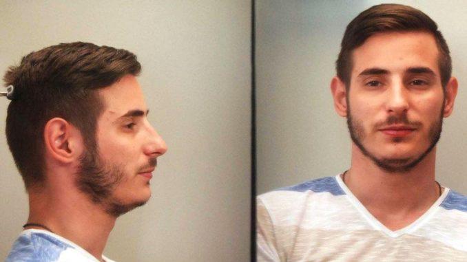 Από τον Τύρναβο ο 29χρονος που συνελήφθη στη Δάφνη για τον βιασμό ανήλικων κοριτσιών