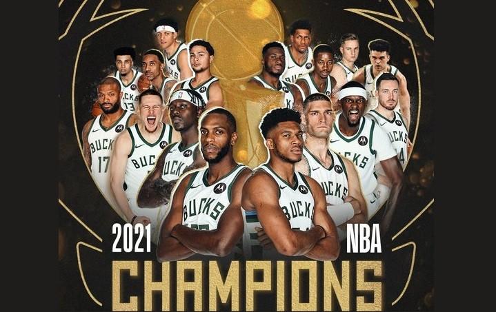ΠΡΩΤΑΘΛΗΤΗΣ ΣΤΟ NBA ΜΕ ΤΟΥΣ ΜΙΛΓΟΥΟΚΙ Ο ΓΙΑΝΝΗΣ ΑΝΤΕΤΟΚΟΥΜΠΟ - Paidis.com